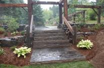 Stone Stairways