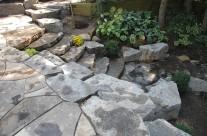 Flagstone Landscape Design